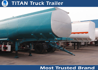 China 40000 Liters Used Semi Trailers factory